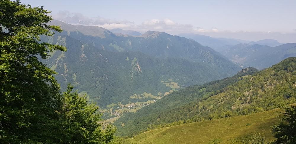 Muntanyes del Libertat – 4 dagen wandelen in de Pyreneeën
