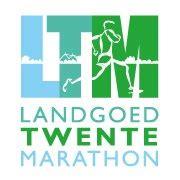 De Landgoed Twente Marathon rennen als voorbereiding op de marathon…