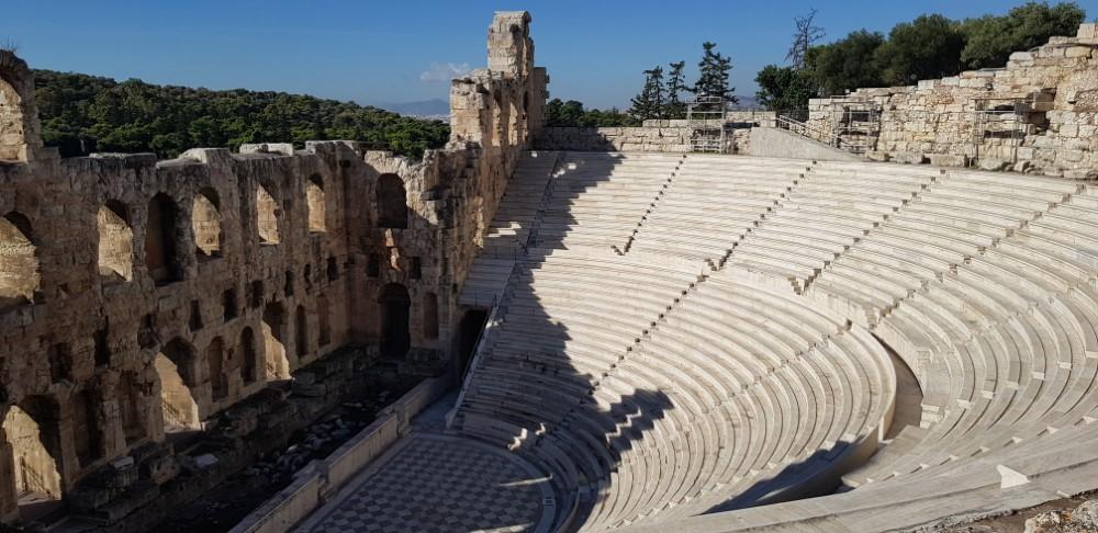 De Marathon van Athene – de belevenis